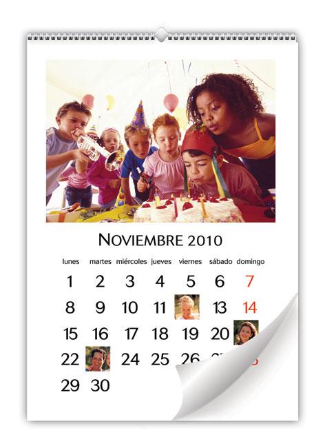 Ahora Es El Mejor Momento Para Imprimir Tu Calendario 2012